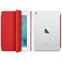 Capa para iPad Mini 4 Vermelho Smart Cover - Apple