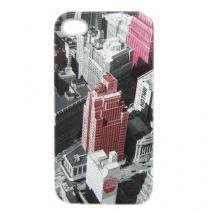 Capa Para Iphone 4/4S Torres Kothai - Apple