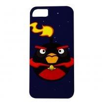 Capa Para iPhone 5/5S/SE Angry Bird Bomb Bird - Angry birds