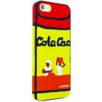 Capa Para iPhone 5/5S/SE Cola Cao - CáLlate La Boca -