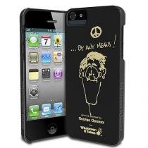 Capa Para iPhone 5/5S/SE Premium Wit George Clooney - Apple