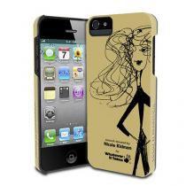 Capa Para iPhone 5/5S/SE Premium Wit Nicole Kidman - Apple