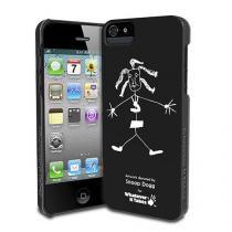 Capa Para iPhone 5/5S/SE Premium Wit Snoop Dogg - Apple