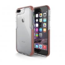Capa para iPhone 7 Geonav Impact Pro Rose Gold - Geonav