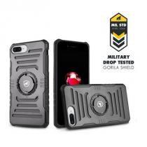 Capa para Iphone 7 Plus - Armband 2 em 1 - Gorila Shield -
