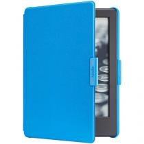 "Capa para Kindle Paperwhite 6"" Azul B01CO4XXLM - Amazon"