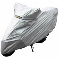 Capa para Moto Tam. P com Forro Goodyear - GYBC 101