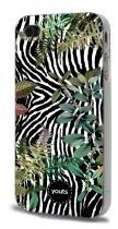 Capa para Smartphone Galaxy SIII - Fashion Trends, Zebrita - Youts Youts