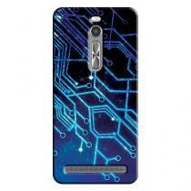 Capa Personalizada Exclusiva Asus Zenfone 2 ZE551ML - HG06 -