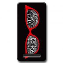 Capa Personalizada Exclusiva Asus Zenfone 5 A501 - AT46 -