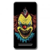 Capa Personalizada Exclusiva Asus Zenfone 5 A501 - AT74 -