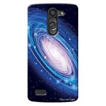 Capa personalizada exclusiva lg l prime d337 d335 com tv digital - at30 - Lg