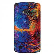 Capa personalizada exclusiva lg l50 d227 - at38 - Lg