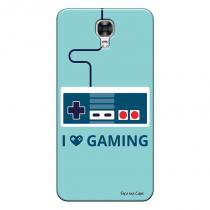 Capa personalizada exclusiva lg x screen controle de video game - vt14 - Lg