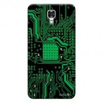 Capa personalizada exclusiva lg x screen hightech - hg08 - Lg
