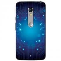 Capa Personalizada Exclusiva Motorola Moto X Play XT1563 - HG04 - Motorola