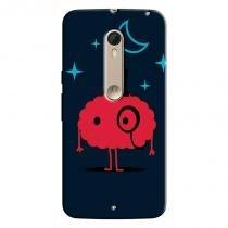 Capa Personalizada Exclusiva Motorola Moto X Style XT1572 Artística - AT91 - Motorola