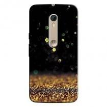 Capa Personalizada Exclusiva Motorola Moto X Style XT1572 Glitter - AT28 - Motorola