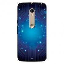 Capa Personalizada Exclusiva Motorola Moto X Style XT1572 Hightech - HG04 - Motorola