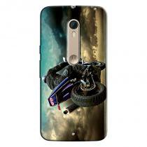 Capa Personalizada Exclusiva Motorola Moto X Style XT1572 Moto - VL10 - Motorola