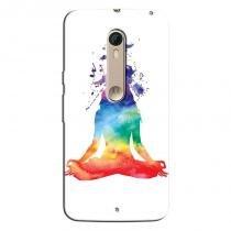 Capa Personalizada Exclusiva Motorola Moto X Style XT1572 Yoga - EP39 - Motorola
