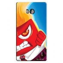 Capa Personalizada Exclusiva Nokia Lumia Icon 929 930 N929 N930 - DE10 - Nokia