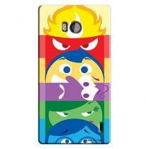 Capa Personalizada Exclusiva Nokia Lumia Icon 929 930 N929 N930 - DE11 - Nokia