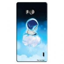 Capa Personalizada Exclusiva Nokia Lumia Icon 929 930 N929 N930 - DE12 - Nokia