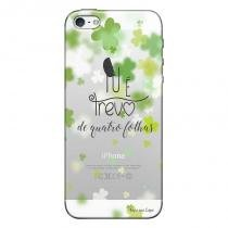 Capa Personalizada Exclusiva para Apple Iphone 5 5S Sons do Brasil  - MB04 - Apple