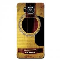 Capa Personalizada Exclusiva Samsung Galaxy Alpha G850 - MU05 -