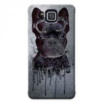 Capa Personalizada Exclusiva Samsung Galaxy Alpha G850 - PE86 -