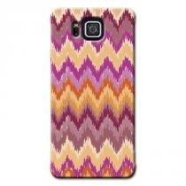 Capa Personalizada Exclusiva Samsung Galaxy Alpha G850 - TX60 -