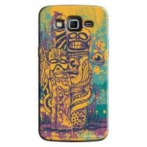 Capa Personalizada Exclusiva Samsung Galaxy Gran 2 Duos G7102 G7105 - AT68 -