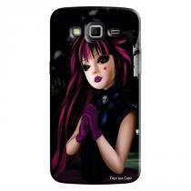 Capa Personalizada Exclusiva Samsung Galaxy Gran 2 Duos G7102 G7105 - DE01 -