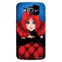 Capa Personalizada Exclusiva Samsung Galaxy Gran 2 Duos G7102 G7105 - DE05 -