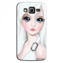 Capa Personalizada Exclusiva Samsung Galaxy Gran 2 Duos G7102 G7105 - DE06 -