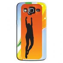 Capa Personalizada Exclusiva Samsung Galaxy Gran 2 Duos G7102 G7105 - EP43 - Samsung