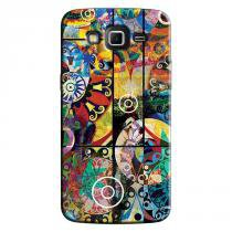 Capa Personalizada Exclusiva Samsung Galaxy Gran 2 Duos G7102 G7105 - TX19 - Samsung