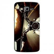 Capa Personalizada Exclusiva Samsung Galaxy Gran 2 Duos G7102 G7105 - VL09 -