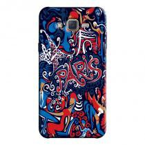 Capa Personalizada Exclusiva Samsung Galaxy J7 SM-J700F - CD20 -