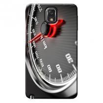 Capa Personalizada Exclusiva Samsung Galaxy Note 3 Neo Duos N7502 S7502 N7505 - CR07 - Samsung
