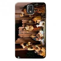 Capa Personalizada Exclusiva Samsung Galaxy Note 3 Neo Duos N7502 S7502 N7505 - RL11 - Samsung