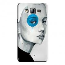 Capa Personalizada Exclusiva Samsung Galaxy On 7 SM-G600 - AT60 -