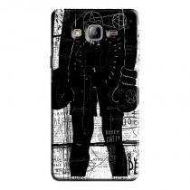 Capa Personalizada Exclusiva Samsung Galaxy On 7 SM-G600 - EP27 -