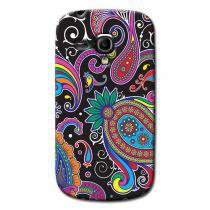 Capa Personalizada Exclusiva Samsung Galaxy S3 Mini Ve I8200 - AT11 -