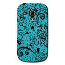 Capa Personalizada Exclusiva Samsung Galaxy S3 Mini Ve I8200 - AT15 -