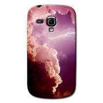 Capa Personalizada Exclusiva Samsung Galaxy S3 Mini Ve I8200 - AT32 -