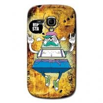 Capa Personalizada Exclusiva Samsung Galaxy S3 Mini Ve I8200 - AT50 -