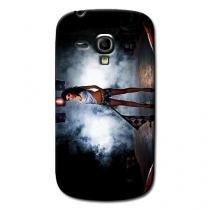 Capa Personalizada Exclusiva Samsung Galaxy S3 mini Ve I8200 - VL07 -