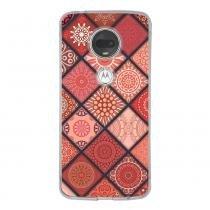 2327f3f98 Capa Personalizada Motorola Moto G7 XT1962 Artísticas - FN06 -